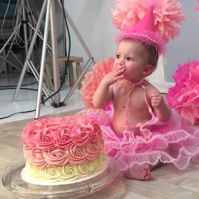 Episode 155: Babies & Cake