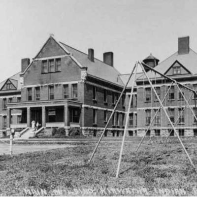 66: How the U.S. government created an 'insane asylum' to imprison Native Americans