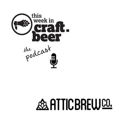 Episode 33 - Attic Brew Co.
