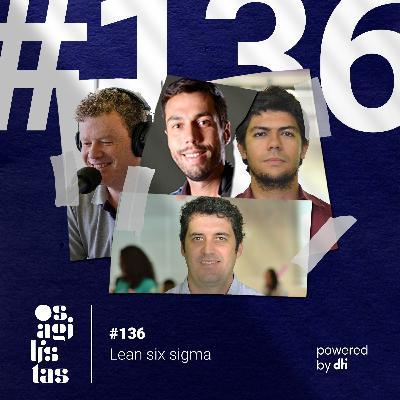 #136 - Lean six sigma