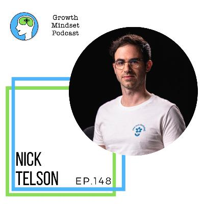 148: Planning and executing - Nick Telson, Design My Night