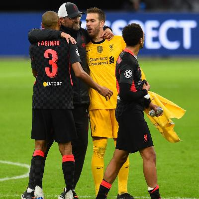 Post-Game: Ajax 0-1 Liverpool | Fabinho stars as injury-hit Reds show mettle to make perfect Champions League start