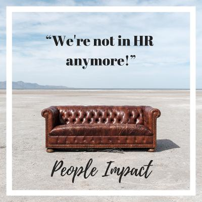 People Impact is not just about HR
