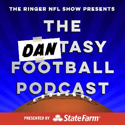 Sit Patrick Mahomes and Start David Blough | The Dantasy Football Podcast