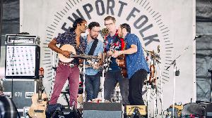 Darlingside, Live In Concert: Newport Folk 2018