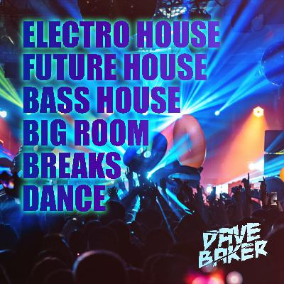 Big Room Bass House Electro Mix June 2021