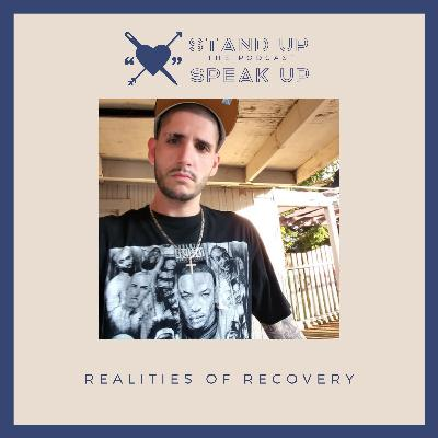 Devin Price: Recovery – Relapse - Recovery
