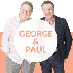The George and Paul Full Show Podcast 10.11.2019