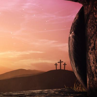 """Short-changing the Resurrection"" - Mark 16:1-8 - (April 12, 2020 - EASTER SUNDAY)"
