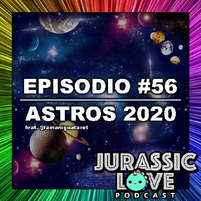 #56 - Astros 2020