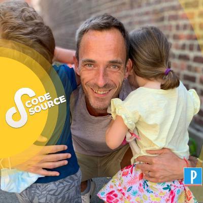 Choix de vie : Pascal, 40 ans, a démissionné pour s'occuper de ses enfants