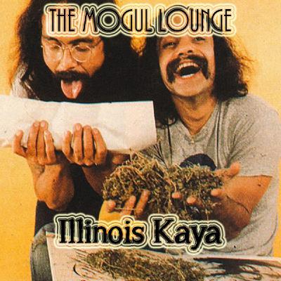 The Mogul Lounge Episode 212: Illinois Kaya
