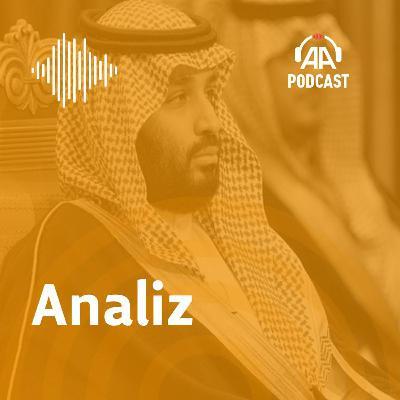 Kaşıkçı raporu sonrası Muhammed bin Selman'ın siyasi geleceği