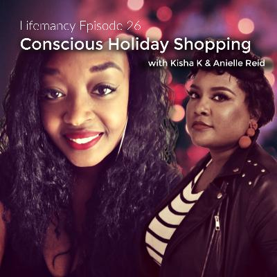 Conscious Holiday Shopping