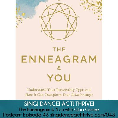 The Enneagram & You with Gina Gomez