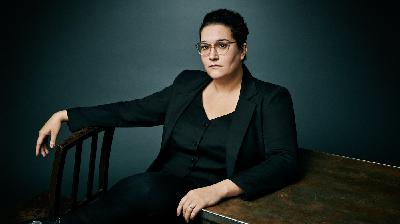 Stepping Back Inside Carmen Maria Machado's 'Dream House'