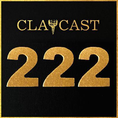 Clapcast 222