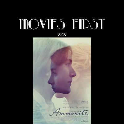 Ammonite (Biography, Drama, Romance) (the @MoviesFirst review)