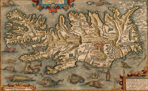 252 - Icelandic History - Live from Reykjavik