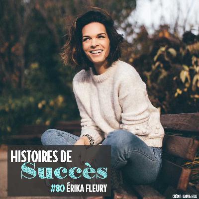 Érika Fleury raconte Popstars et les Whatfor 20 ans plus tard