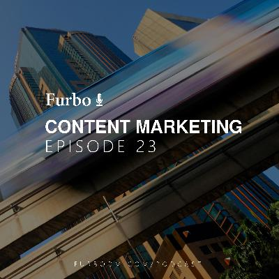 E23: Content Marketing