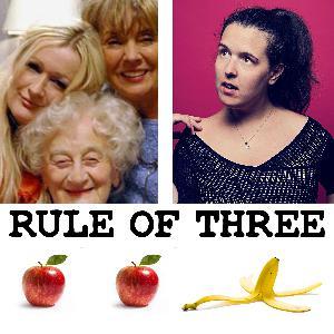 Rosie Jones on The Royle Family: The Queen of Sheba