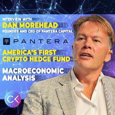 Global Recession & The Future of Crypto: Macroeconomic Analysis (w/ Constantin Kogan & Dan Morehead)