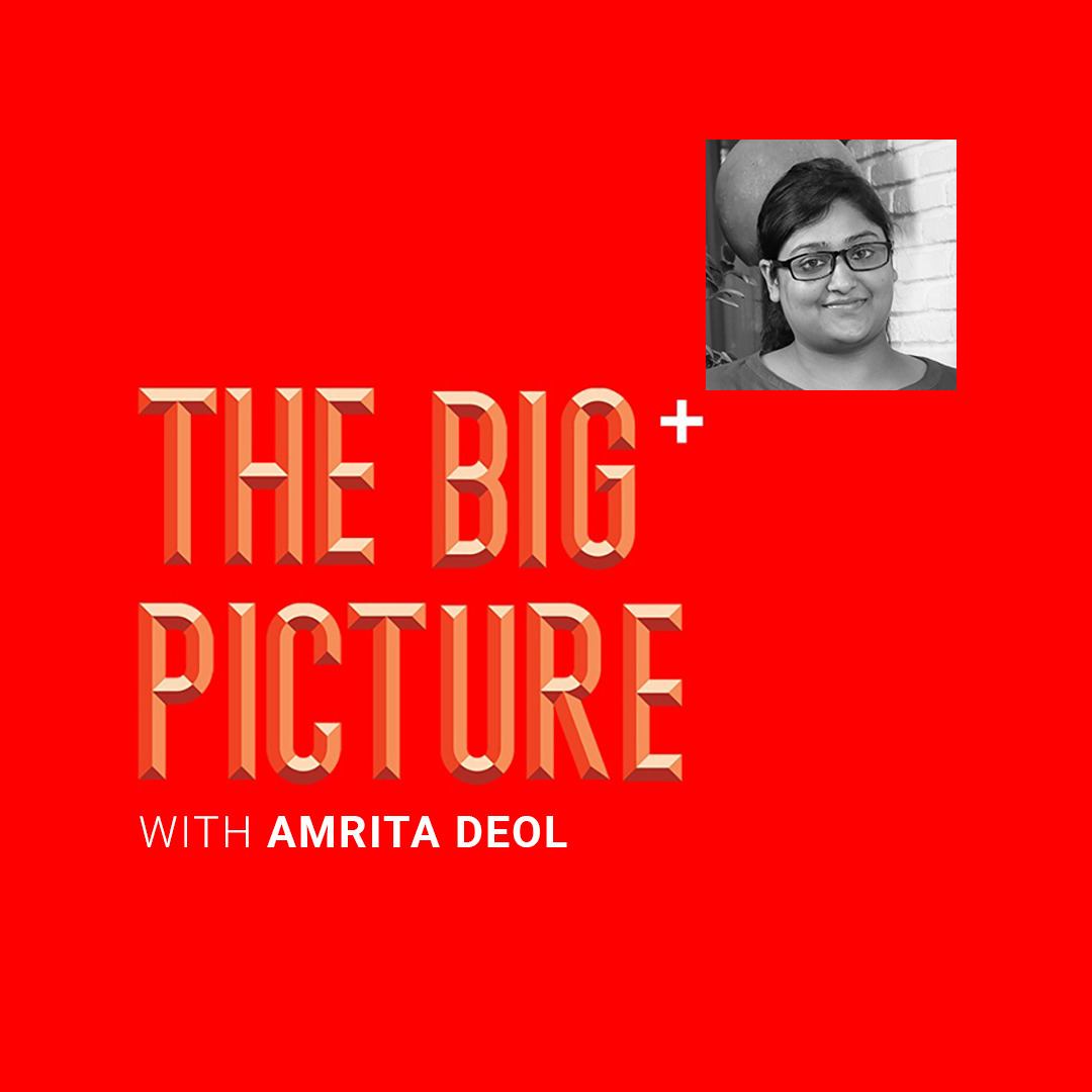 The Big Picture | COVID-19 Impact On Entertainment and Broadcast Media Sector In India | Amrita Deol