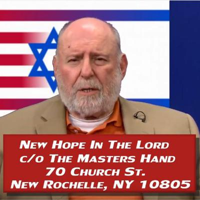 Episode 8118 - Patrick Roach and Joseph Cohen