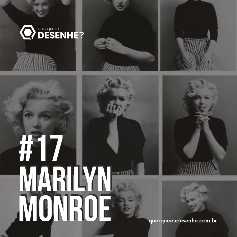 Ep #17 - Marilyn Monroe