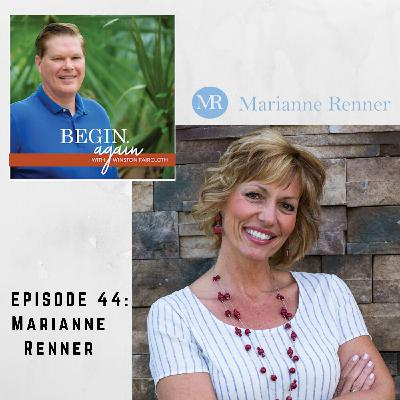 044 BA: Marianne Renner, From Chaos to Clarity