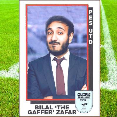 Bilal Zafar on PES United - EP 19