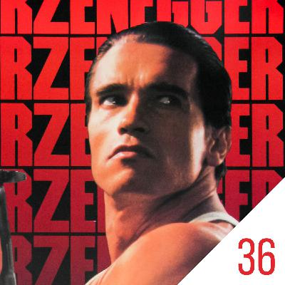 #36 An Action Canon No. 2: Raw Deal (1986)