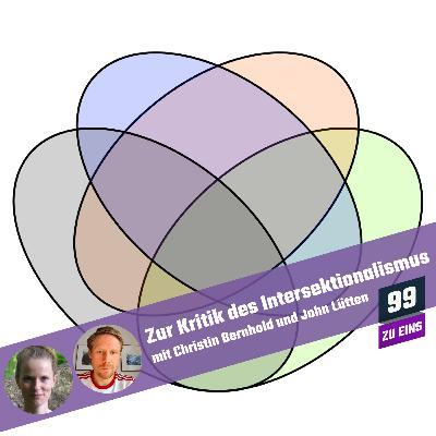 8.2 - Zur Kritik des Intersektionalismus