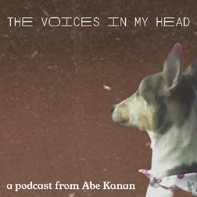 The Voices In My Head #2 - 5-28-2020