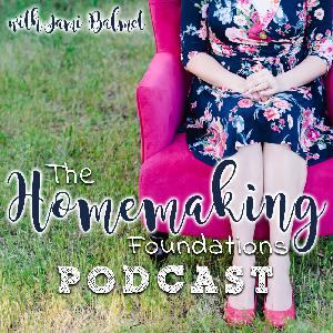Creating a grumble free home – Hf #234