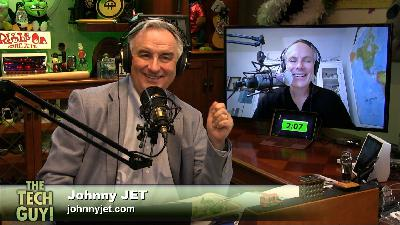 Leo Laporte - The Tech Guy: 1663