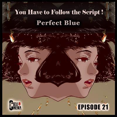E21: Perfect Blue (1998) | آبی تمام عیار