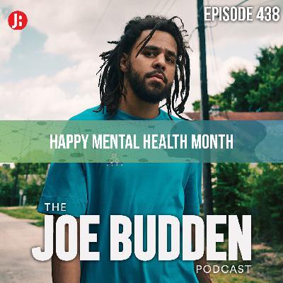 "Episode 438   ""The Joe Budden Podcast"" (feat. Joe's Therapist)"