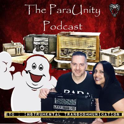 Episode 39 - Gon Yac Paranormal