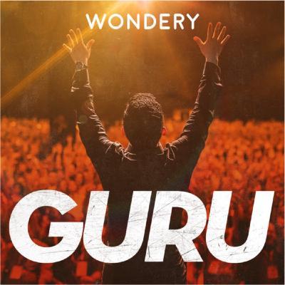 """Wondery presents """"GURU: The Dark Side of Enlightenment"""""""