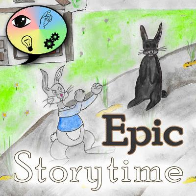 Epic Storytime: Brer Bunny and the Tar Bunny