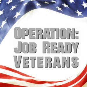 Episode 10: Operation: Job Ready Veterans™ (OJRV)