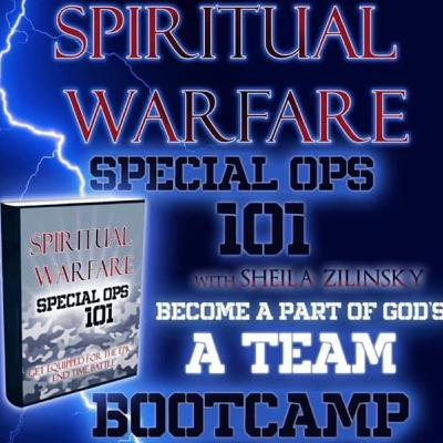 Spiritual Warfare 101 BOOTCAMP