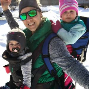 Mom Life Balance - Stephanie Toomey