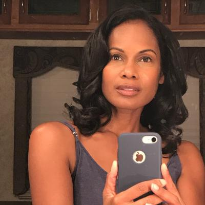 Robinne Lee on SyFy's Superstition