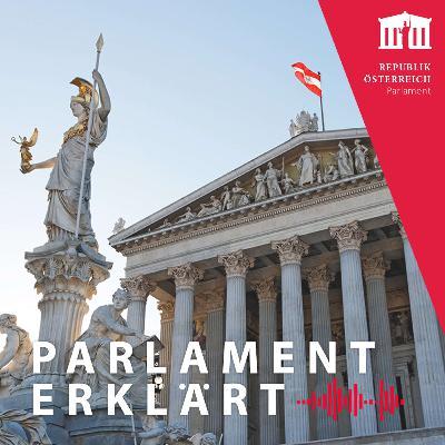 Was ist eigentlich die Parlamentsdirektion? mit Parlamentsdirektor Harald Dossi