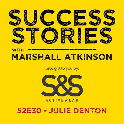 """Success Stories Ep 30 - """"The Value of a Company's Core"""""""