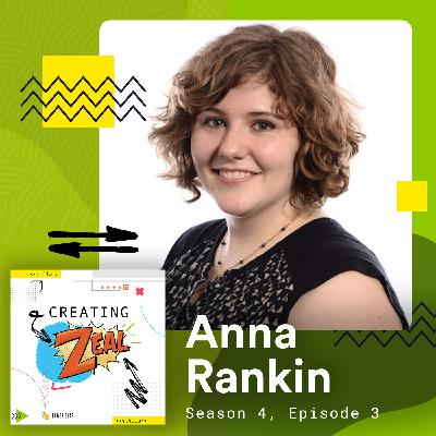 Coming Into Code with Anna Rankin