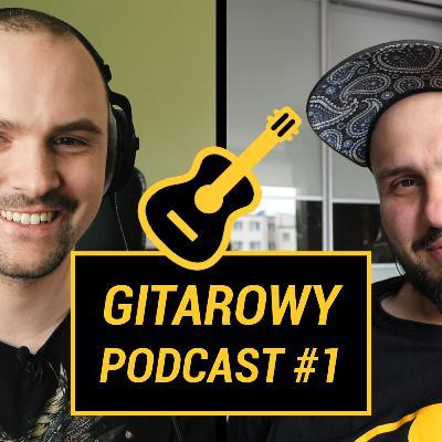 Czy testy sprzętu gitarowego to ściema? feat. CTG TV